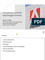 Document Formats
