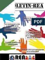 Boletín REA 2010-2011