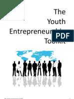 Youth Entrepreneurship Toolkit