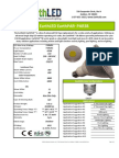 EarthLED EarthPAR™ 38 Lamp