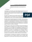 Documento Nuevas Tecnologías en la Educación - VI Foro Parlamentario