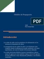 Propagacion Modelos Basicos