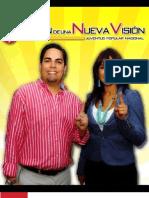 Revista Unión de una Nueva Visión