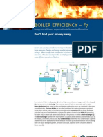 Boiler Efficiency (Queensland Gov't) 24-May-11