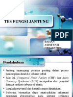Biomarker Jantung