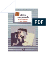 Badie, Bertrand y Hermet, Guy - Política Comparada