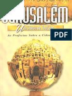 4837850 Jerusalem Um Calice de Tontear Dave Hunt