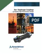 Amerifle Diaphragm Coupling Catalogue
