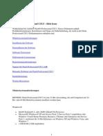 Flash Professional CS5.5 - Bitte Lesen