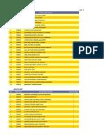 POrtafolios   grupos   209  y 220