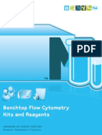 Benchtop Flow Cytometry Solutions - Kits & Reagents