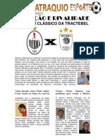 Diario Batraquio Edio 16 de Maio