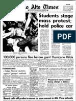 Palo Alto Times For 1964-10-02