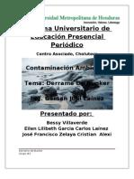 trabajo conta ambiental