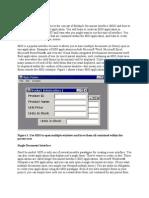 Create Mdi Application Using Vb