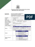 ProgramaAsignaturaAlgebraMatricial