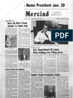 The Merciad, Jan. 25, 1980