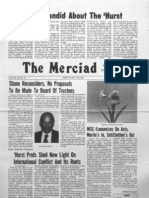 The Merciad, Feb. 15, 1980