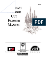 Southeast Outdoor Cut Flower Manual
