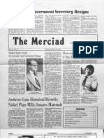 The Merciad, Oct. 17, 1980