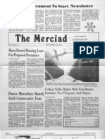 The Merciad, Jan. 16, 1981