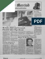 The Merciad, Jan. 21, 1982