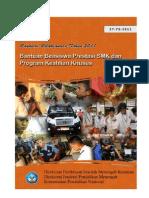 27 PANLAK Beasiswa Prestasi SMK 2011