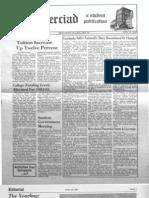 The Merciad, April 29, 1982
