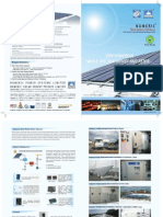 Photo Voltaic Solutions