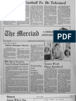 The Merciad, May 13, 1982