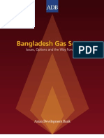BAN Gas Sector