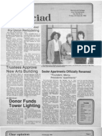 The Merciad, Oct. 22, 1982
