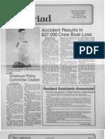 The Merciad, April 22, 1983