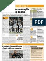 La Gazzetta Dello Sport 24-05-2011