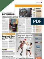 La Gazzetta Dello Sport 25-05-2011