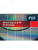2011_Mixed Signal & RF Technology