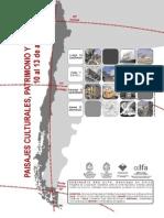 Paisajes Culturales-tradicion y Proyectos