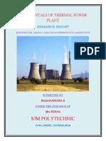 Power Plant Colour)