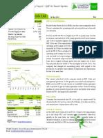 Bharat Heavy Electricals Ltd-Q4FY11 Result Update