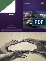 Civic Sedan Brochure Dec09