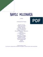 Eduardo de Filippo - Napoli Mi Lion Aria