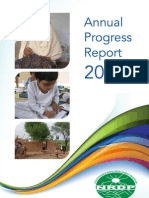 Annual Progress Report Final Printed
