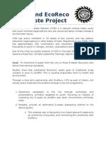 IYCN E-Waste Proposal Original)