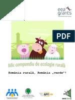 Mic Compendiu de Ecologie Rurala