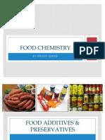 Food Additives Shubh