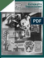 Ford Transmission Anniversary