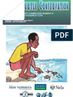12 Marine Turtle Conservation (English)