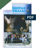 Kristian Thalai - May, 2011