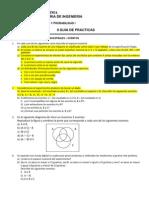 Guia 2 - Tecnicas de Conteo y Probabilidades