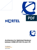 5-Nortel-Arch for Optimized HO